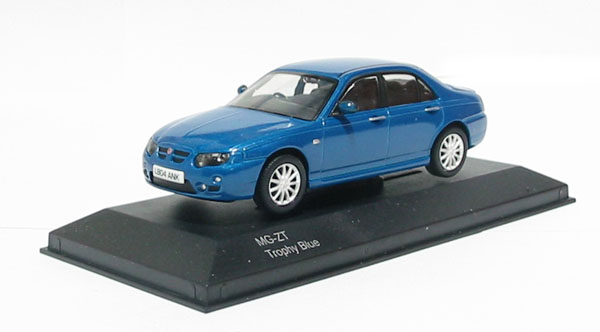 Vanguards 09300 MG ZT Miniatures 1:43