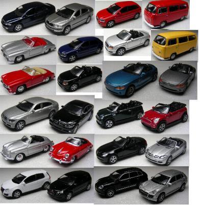 welly 7310036 voiture vitrine presentation 36 1 87 die cast plastic models